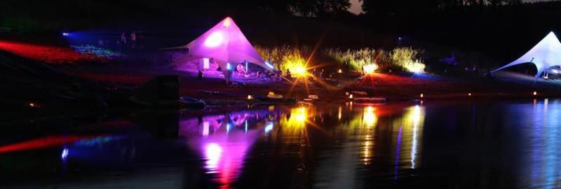 Slingshot 2014 –  Ein Sommerevent der anderen Art